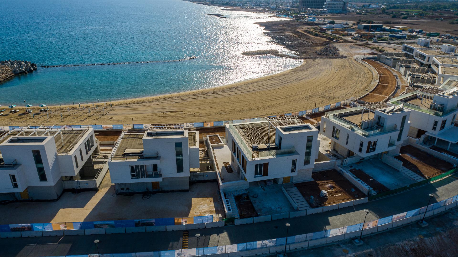 Ayia Napa Marina - Beach Villas