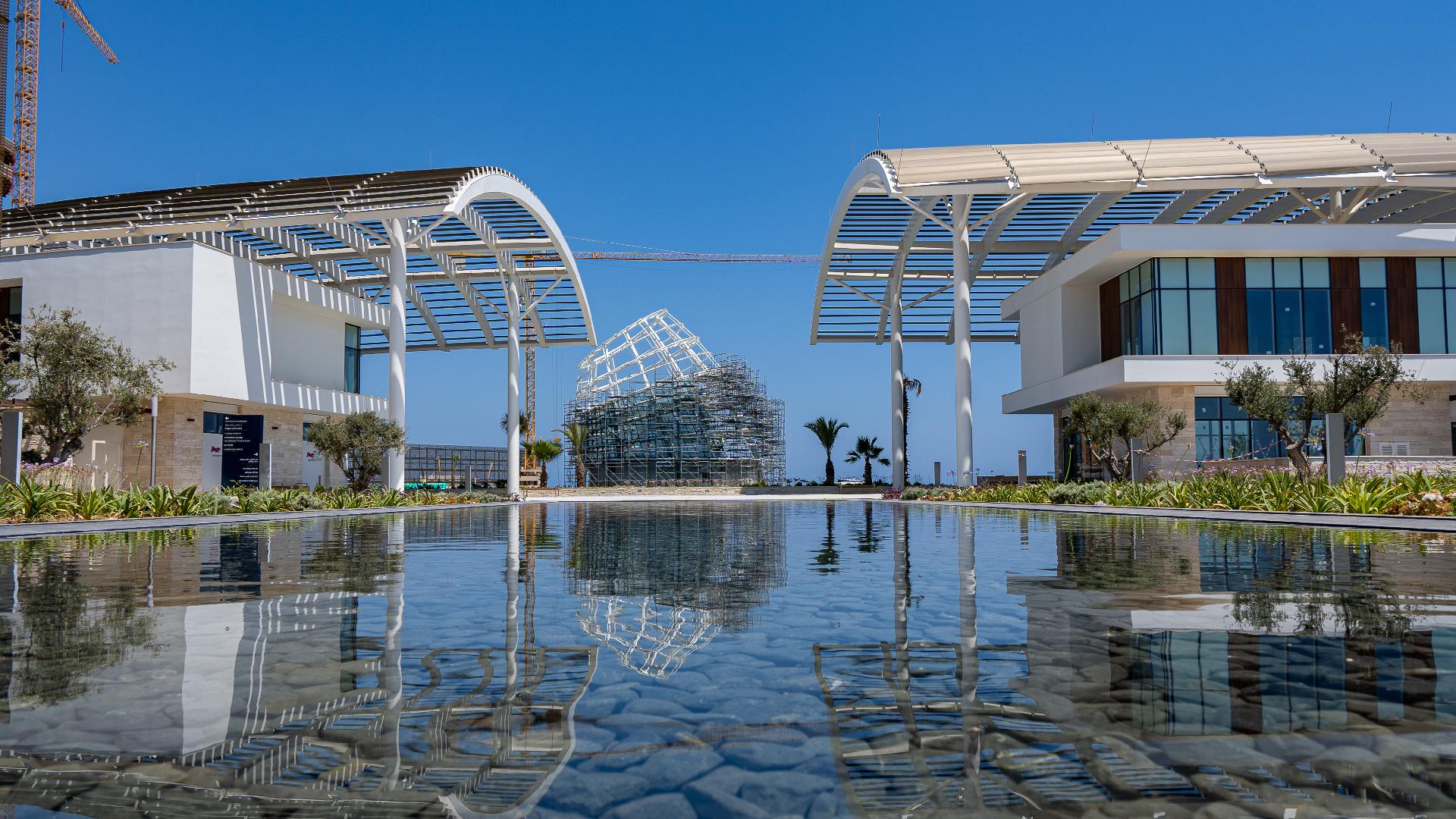 Ayia Napa Marina - Event Centre